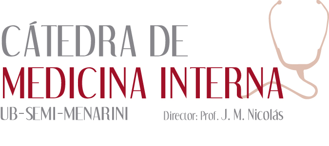 Catedra Medicina Interna - logotipo